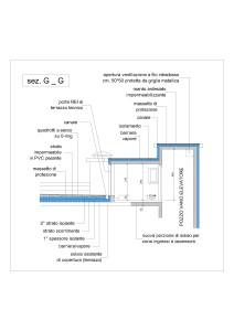 33°_Piante Sezioni-Model